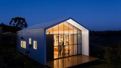 Loft Branco / Play Arquitetura