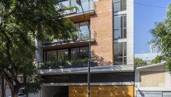 Edificio URBAN SAN FRANCISCO / PDI Diseño + Construcción