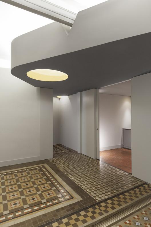 RONDA 11 / COMA Arquitectura + Lucía Millet (Cierto Estudio), © Marta Vidal