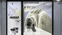 HUUU! Store / AA+A