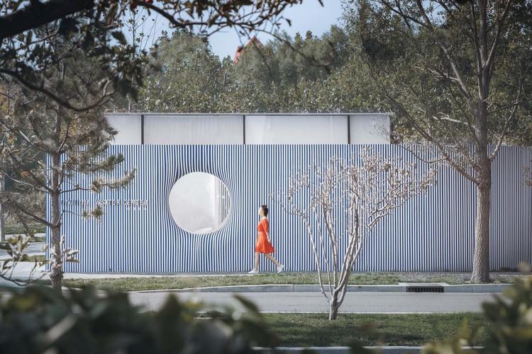 Casa Listrada / Wutopia Lab, © CreatAR Images