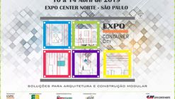 EXPO Container City