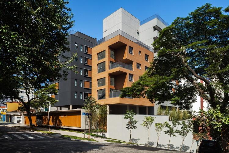 Conheça os vencedores na 56ª Premiação IAB-RJ e do Prêmio Arquiteto do Amanhã , © Rafaela Netto. Image via IAB-RJ