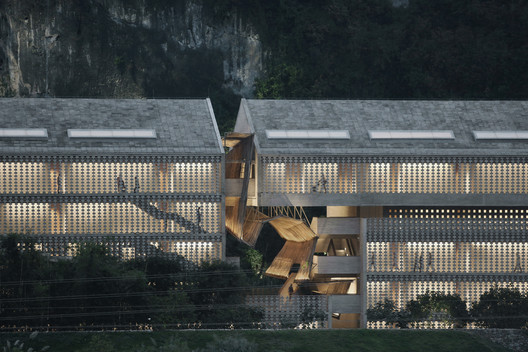 Alila Yangshuo, Guangxi / Vector Architects. Image © Vector Architects, Su Shengliang