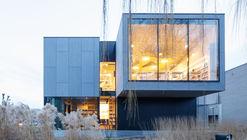Biblioteca de Kimpel / Adem Architecten