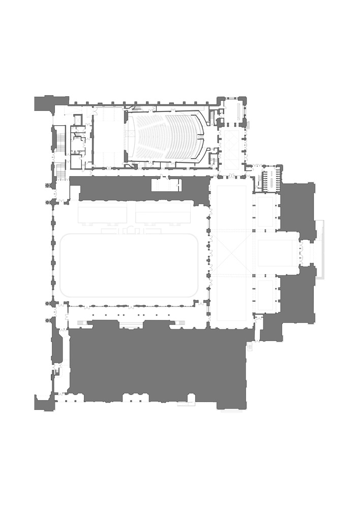 Gallery Of Alexandra Palace Feilden Clegg Bradley Studios 24