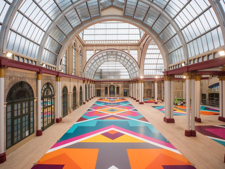 Alexandra Palace / Feilden Clegg Bradley Studios, © Keith Armstrong
