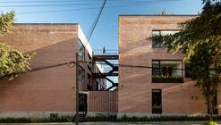 dn65 / Arquitectura Sistémica