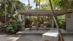 Pavilhão Xaman Tulum / Estudio Atemporal