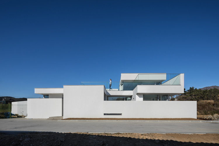 Dugu-Dong House | / JMY architects, © Joonhwan Yoon