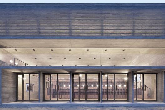 Seashore Library / Vector Architects. Image © Vector Architects, Chen Hao