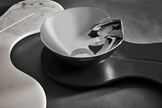 Cell marble. Image © Zaha Hadid Design