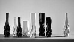 Zaha Hadid Design Collection to be Exhibited at Maison et Objet Paris