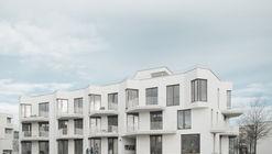 Wohnen ohne Auto / Pool Leber Architekten