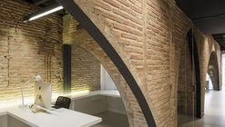 BABYDOG OFFICE / CUAC ARQUITECTURA