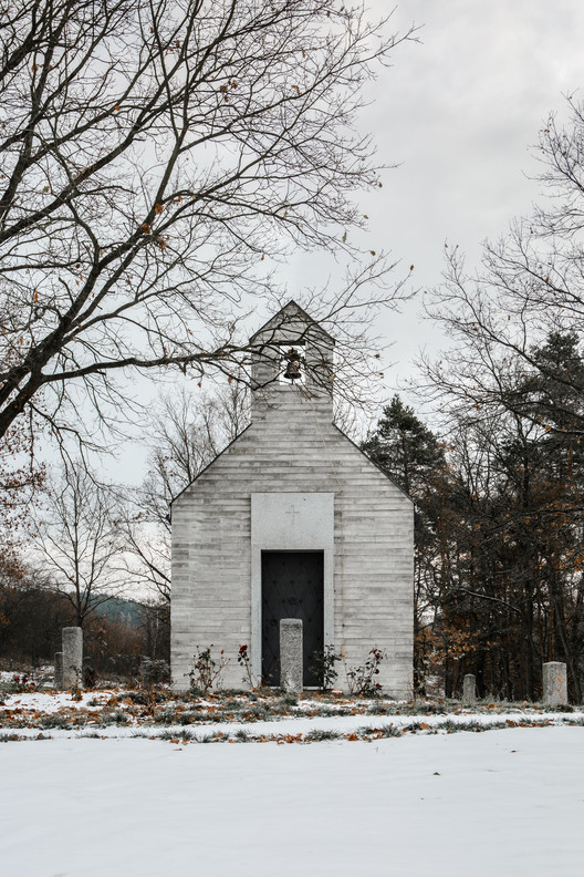 Family Chapel / OTA atelier