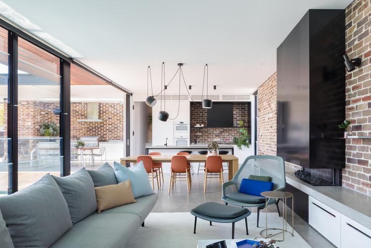 Preston House / Sydesign + Lot 1 Design, © Katherine Lu