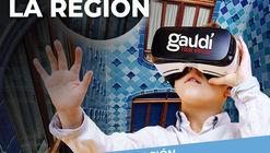 Gaudí recorre la Región: San Antonio