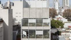 Edifício Bonpland  / Adamo Faiden