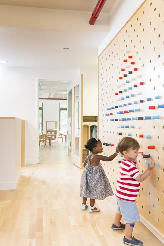 Maple Street School Preschool Bfdo Architects 4mativ