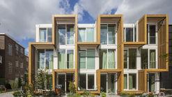 Funenhof / Arons en Gelauff Architects