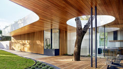 Residência Constant Springs / Alterstudio Architecture