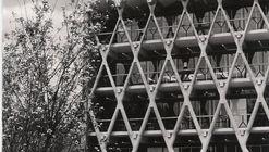 Clásicos de Arquitectura: Facultad de Arquitectura de Mendoza / Enrico Tedeschi