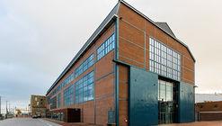 Centro de atención residencial Scheldehof / Atelier PRO architects