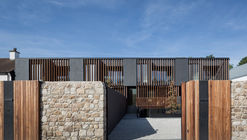 Morehampton Mews / ODOS architects