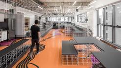 Agência Master + So What / numa arquitetos + Studio Juliano Monteiro