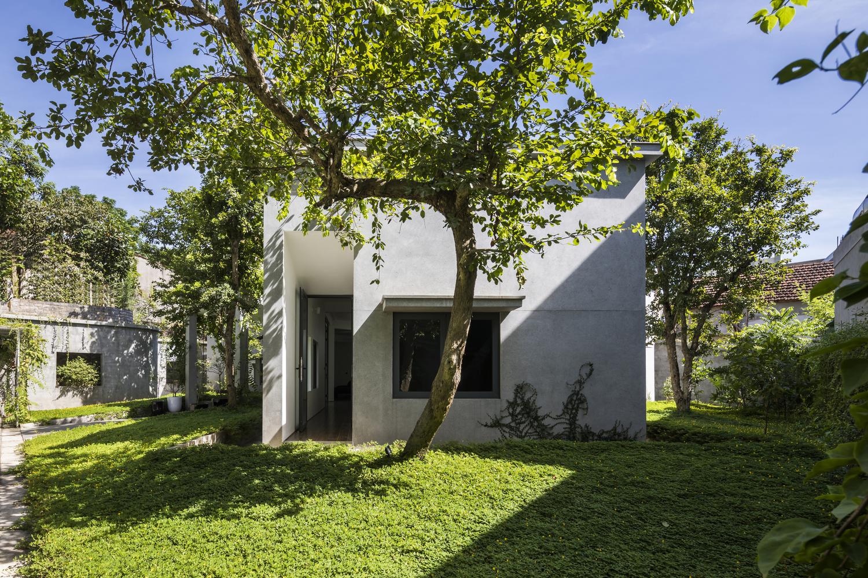 Featured Image - Kiến trúc xanh - 100 Công trình thiết kế đẹp hiện đại bền vững thân thiện