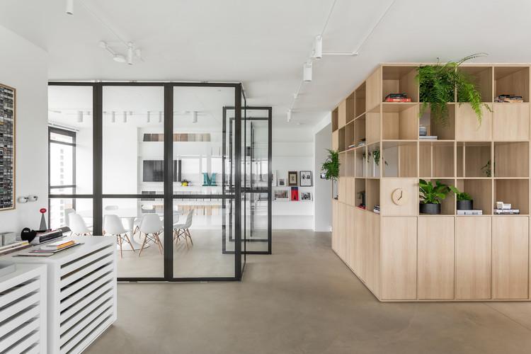 Escritório PM  / PRISCILLA MULLER, Studio Arquitetura e Design, © Eduardo Macarios