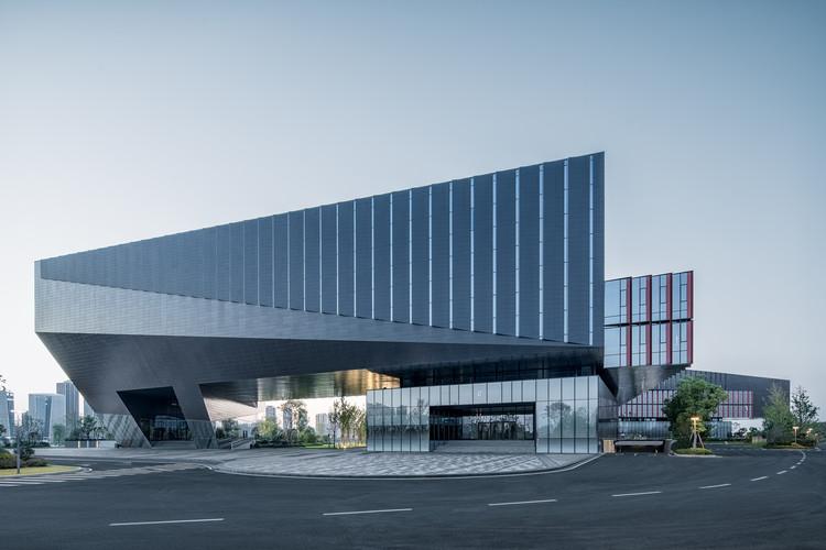 Tencent (Wuhan) R&D Center / GN