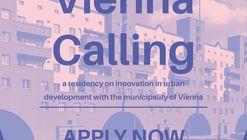Vienna Calling: postula a una residencia sobre innovaciones en desarrollo urbano en Viena