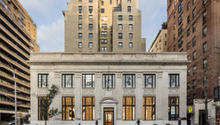 Loja da Apple no Upper East Side / Bohlin Cywinksi Jackson
