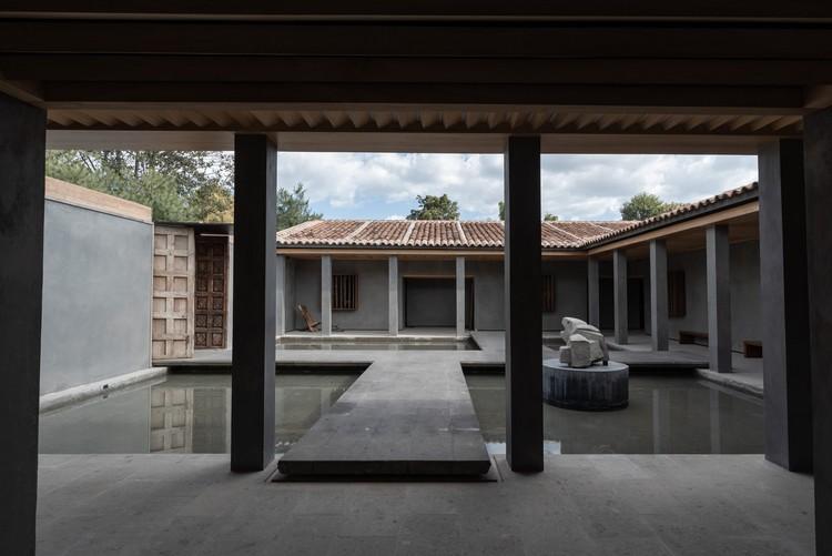 UVENCE ARTE + HOTEL / AMEZCUA, © Rodrigo Pardo