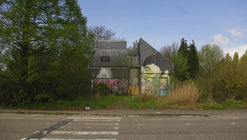 The Belgian City Doel is a Canvas for Street Artists - But is Art Enough to Save it?