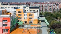 Baoshan Beibeijia Olion Kindergarten / Atelier Archmixing