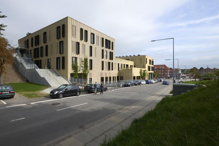 VUS Storstrøm / Cubo, © Martin Schubert