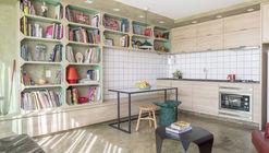 Apartamento Gomez / Semerene Arquitetura Interior