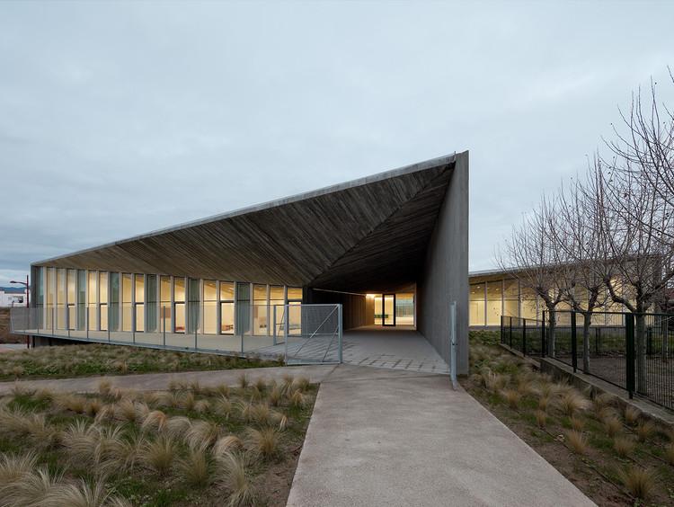 Escuela Infantil en Haro / Taller Básico de Arquitectura, © Pedro Pegenaute