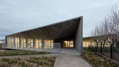 Preschool in Haro / Taller Básico de Arquitectura
