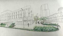 Projetos Urbanos de Infraestrutura Verde - Curso de Extensão Universitária