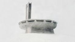 Abandoned Soviet-Era Infrastructure Captured by Danila Tkachenko