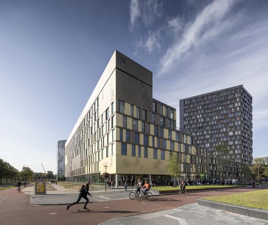 HU University of Applied Sciences / SHL