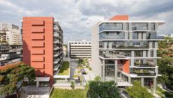 Empreendimento MEET / Königsberger Vannucchi Arquitetos Associados