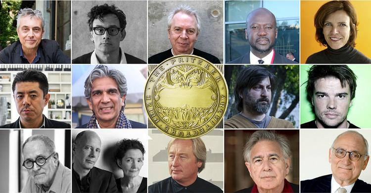 Quem deveria ganhar o Prêmio Pritzker 2019?
