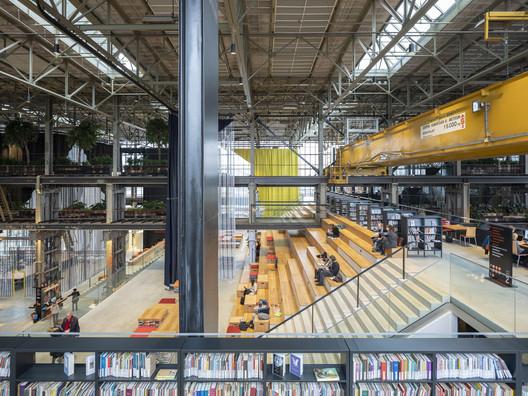 Por que o reuso de edifícios existentes pode (e deve) ser o principal foco dos arquitetos