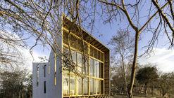 Don Juan House / Emilio López Arquitecto