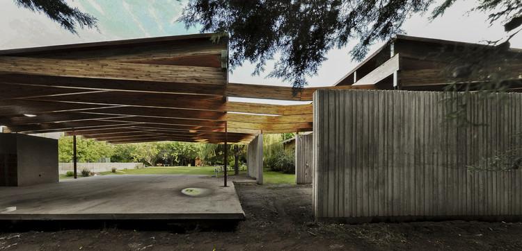 Terraço los Gauchos / Francisco Cadau Oficina de Arquitectura, Cortesía de Francisco Cadau Oficina de Arquitectura